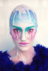 jobs i get inspired with a lot of horror s as love special effects makeup but