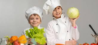 Follow The 4 H Healthy Food Guidelines And Enjoy Our New