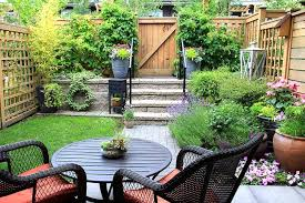 Outside Garden Design Ideas