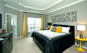 gray walls with beige carpet colors for that go grey taupe