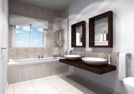 3D Bathroom Designs Interesting Decorating