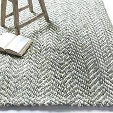 idea chunky wool rug and wool and jute rug chunky wool and jute rug pottery barn