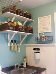 6x10 laundry room. some great ideas on organizing laundry room 6x10