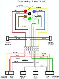 trailer wire harness diagram wiring diagram chocaraze 7 pin trailer wiring diagram round 7 wire trailer harness diagram fresh bestharleylinks info for trailer wire harness diagram