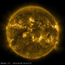 coronal hole on the sun nasa sun s quiet corona