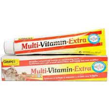 Gimpet <b>Multi</b>-<b>Vitamin</b>-Extra - купить по выгодной цене в ...
