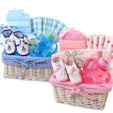 boy twins baby gift baskets