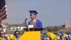 Most Inspirational High School Graduation Speech - Youtube