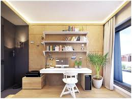Designing Home Office Cool Ideas