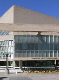 Meyerson Symphony Center Dallas Tx Dallas Symphony