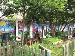 garden banners. School Garden STEM Banners