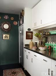 Plain White Kitchen Cabinets Kitchen Dorset Farmhouse Kitchen Blue Cabinet Wall Plain English