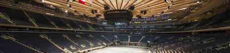 madison square garden msg the garden