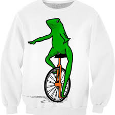 Dat Boi Sweater from RageOn! | memes and funny STUFF