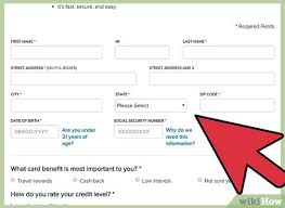 3 ways to apply for a capital one card