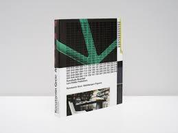 Bm Design Studio Stunning Book By German Studio Strobo Bm Reveals The Design
