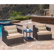 Impressive Cushions For Outdoor Chairs With Belmont Outdoor Brown Belmont Outdoor Furniture