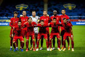 مفاجأة كبرى في قائمة منتخب البرتغال الرسمية لتصفيات كأس العالم – 365Scores