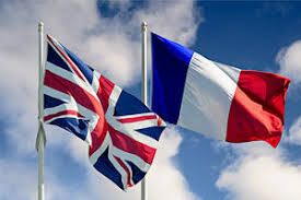 Image result for england france and germany flags