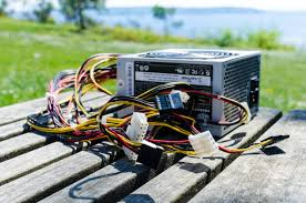 how to replace or install a power supply in your pc psu 1 of 1