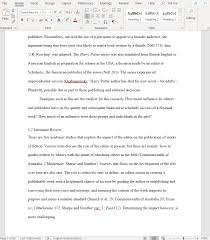How To Write And Format Headings In Academic Writing