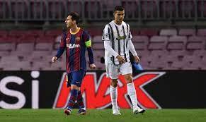 Cristiano Ronaldo wants to follow the ...