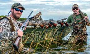 Duck Hunting the Coasts - Florida Sportsman
