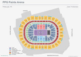 Keybank Seating Chart Keybank Center Seating Chart With Seat