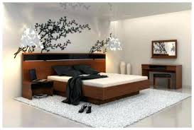 oriental bedroom asian furniture style. Wonderful Asian Style Bedroom View In Gallery Skylights And Oriental Furniture S