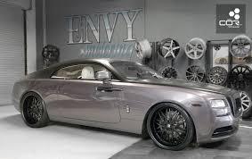 Rolls Royce Custom Wheels By Cor International 305 477 5850