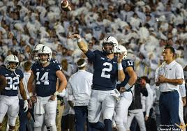 A Look At Penn States Post Blue White Offensive Depth Chart