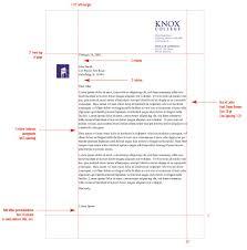 Cover Letter Format Spacing Letter Format 2017