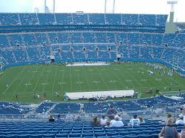 Everbank Field Concert Seating Chart Tiaa Bank Field View From Upper Level 437 Vivid Seats