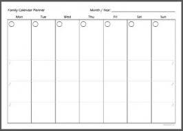 Planner Sheet Weekly Family Planner Printable Sheet Paperbased Net