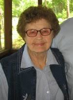 Gloria Richardson Aaron Sizemore (1925-2014) - Find A Grave Memorial