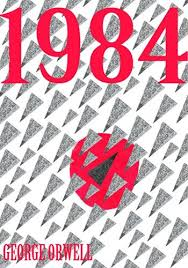 it was a bright cold day in april and the clocks were striking thir 1984 george orwell