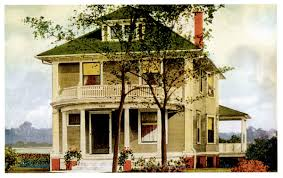 historic exterior paint colorsExterior Paint Color Schemes  Old House Restoration Products