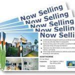 Selling Flyers Raine Horne Marketing Dl Flyers Rara Designs Real Estate Dl Flyers