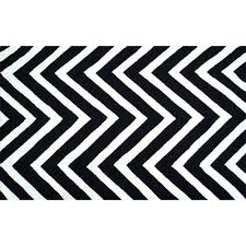 black and white outdoor rug home black white broken stripe rug in on black and white indoor outdoor rug