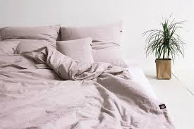 awesome bedroom pure cotton bedding set dusty pink crowdyhouse with regard inside dusty pink duvet cover