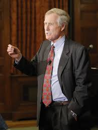 Angus King and the rise of the independent