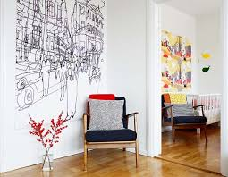 Small Picture Vintage and Contemporary A Gorgeous Design Combination for Apartment