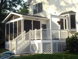 screen porch systems. Porch Screening Systems Screen Retractable