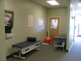 chiropractic office design for chiropractic office. Elegant Chiropractic Office Design Set : Impressive 3232 Dental Modern Fice Build Out Bright Waiting For