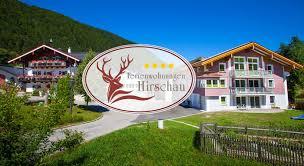 Ferienwohnungen Hirschau In Strub Bei Berchtesgaden Im