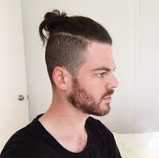 Long Hair Style Men man bun 70 best man bun hairstyle and top knot cuts how to 6494 by wearticles.com