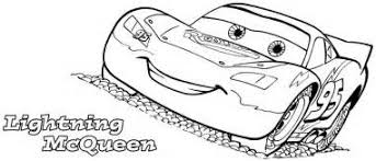 Small Picture disney cars lightning mcqueen coloring pages sketch templates