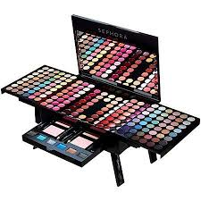 sephora makeup studio blockbuster palette brand new in box 440 value this limited edition makeup palette kit is wonderful