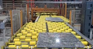 fabricated granite countertops how granite kitchen countertops are fabricated sia prefabricated granite countertops