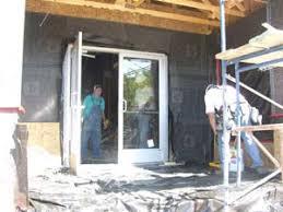 front door installationTips for Installing Commercial Glass Storefront Door Systems
